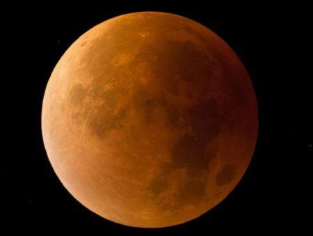 """La """"Super Lune bleue de sang"""" c'est pour cette nuit !"""