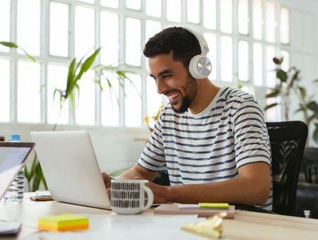 6 conseils pour un entretien d'embauche virtuel réussi