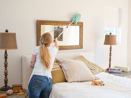 5 erreurs de nettoyage qui rendent votre maison plus sale