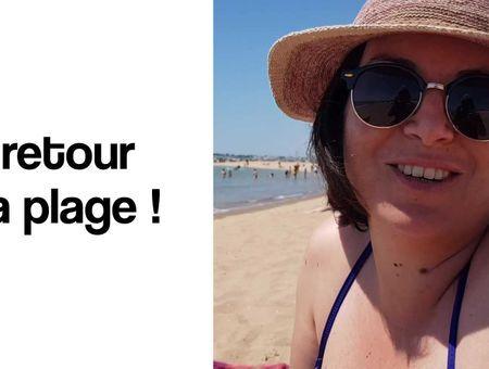Réouverture des plages : reportage en Charente-Maritime
