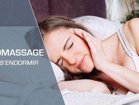 Automassage pour s'endormir