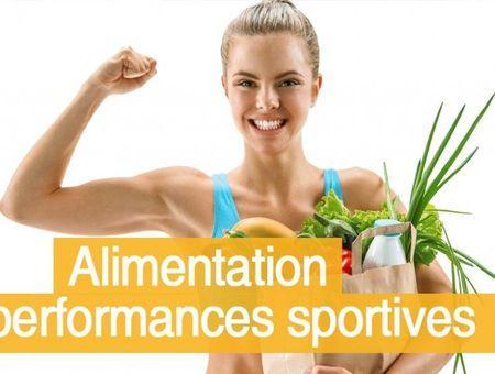 L'alimentation peut-elle aider à améliorer ses performances sportives ?