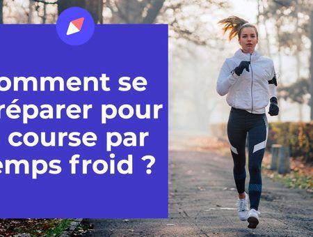 10 conseils pour courir quand il fait froid