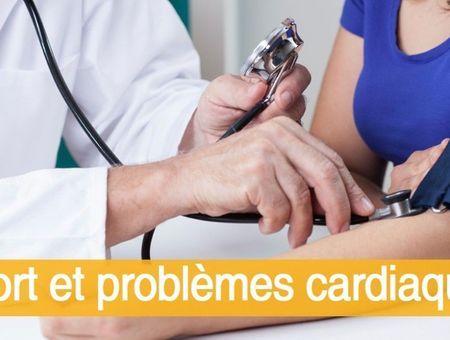 Sport et problèmes cardiaques