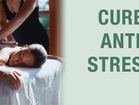 Une cure anti-stress pour rééquilibrer mental et physique
