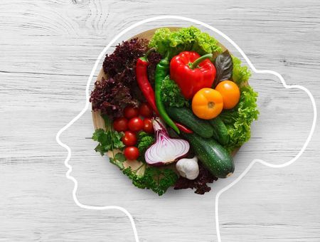 7 aliments bons pour le cerveau