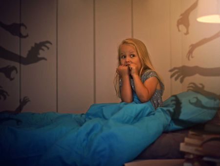 Mon enfant fait beaucoup de cauchemars, comment l'aider ?