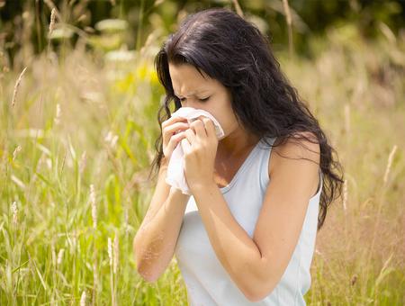 Rhinite allergique : reconnaître les symptômes