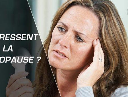Que ressent-on à la ménopause ?