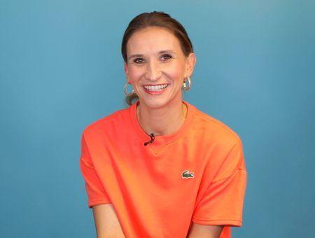 Le Scan Santé de Tatiana Golovin