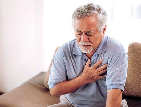 Attention à l'infarctus à Noël