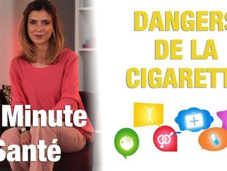 La cigarette est-elle mauvaise pour le cœur?