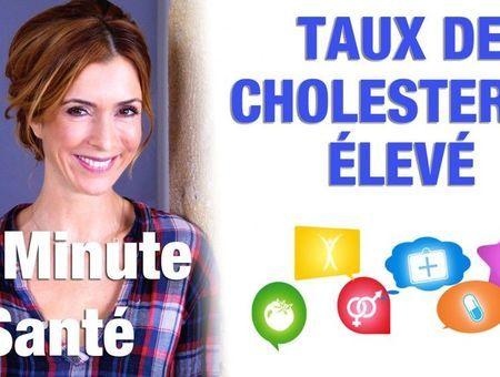 Quelles sont les causes d'un taux de cholestérol trop élevé ?