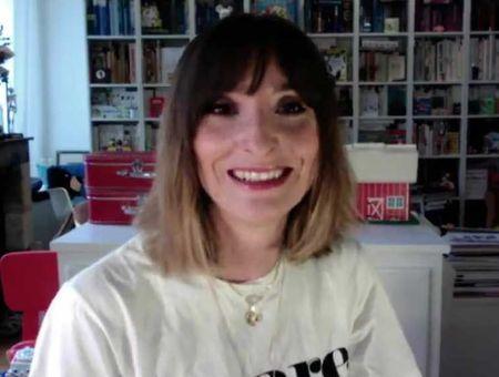 Victime d'un AVC à 33 ans, Margot nous raconte son parcours