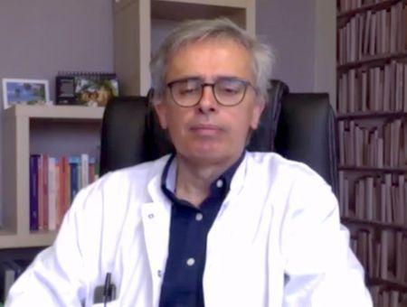Le coronavirus vu par… un gynécologue obstétricien