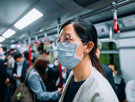 Coronavirus : l'immunité collective pour battre le virus