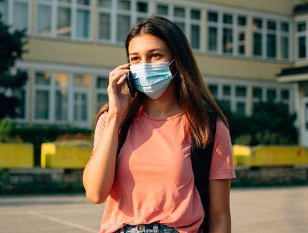 Coronavirus : les masques de catégorie 1 obligatoires à l'école
