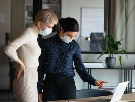 Coronavirus : les nouvelles mesures en entreprises