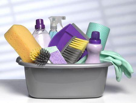 Coronavirus : quels produits ménager utiliser ?