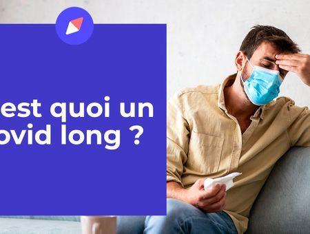 Coronavirus : qu'est-ce que le Covid long ?