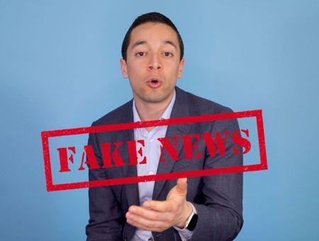 Fake news : Le virus vient d'une soupe de chauve-souris