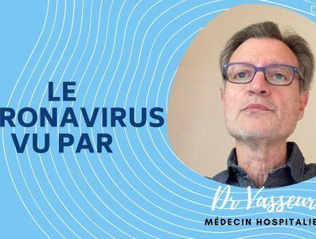 Covid-19 : le retour à domicile après hospitalisation