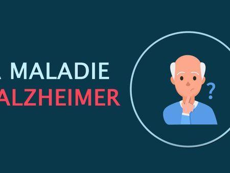 Maladie d'Alzheimer - Causes, symptômes et traitement