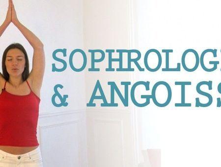 Sophrologie et angoisse