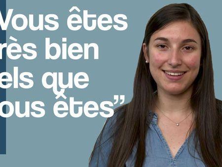 """Anne Latuille nous parle d' """"Acné Positive"""" !"""