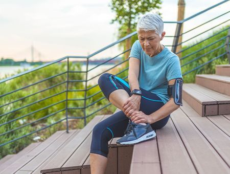 L'ostéoporose touche 1 femme sur 3 après 50 ans