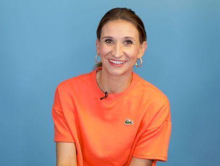 Tatiana Golovin se confie sur la spondylarthrite ankylosante