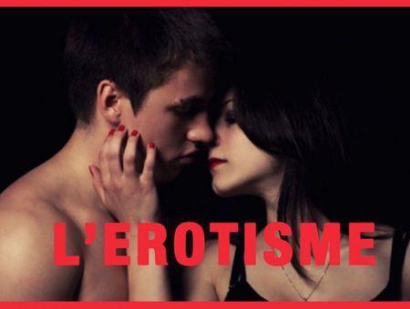 L'érotisme (Christian Spitz)