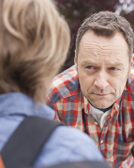 Rivalité père/fils : faut-il s'inquiéter ?