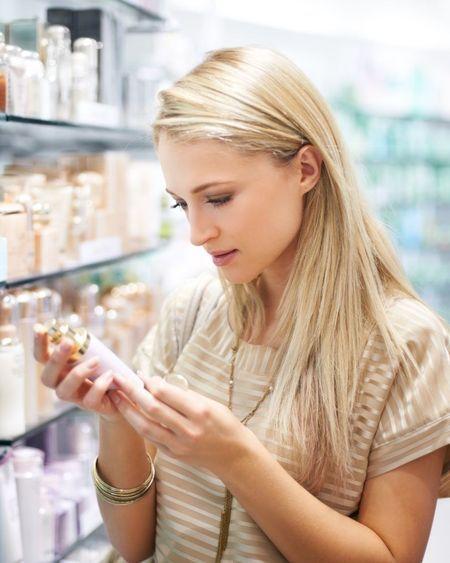 Labels & cosmétiques : comment s'y retrouver ?