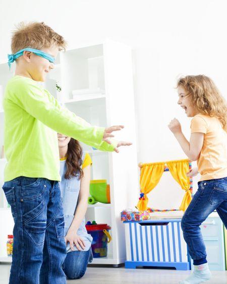 8 activités pour les laisser se défouler à la maison