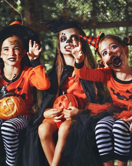 Halloween : 30 idées de costumes
