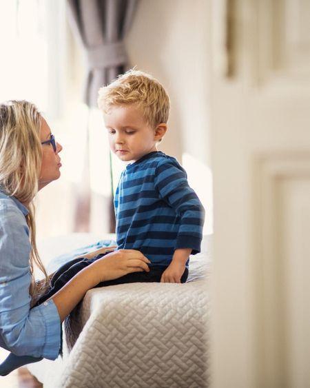 Comment aider son enfant à raconter sa journée ?