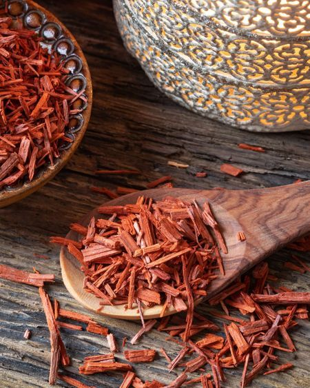 Le bois de santal : du parfum aux bienfaits thérapeutiques