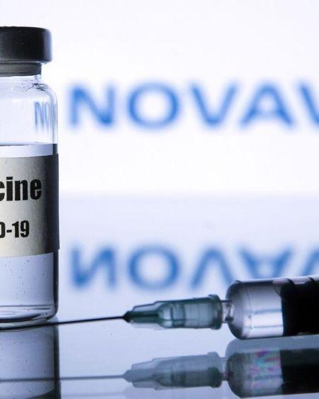 Vaccin Novavax : son efficacité confirmée