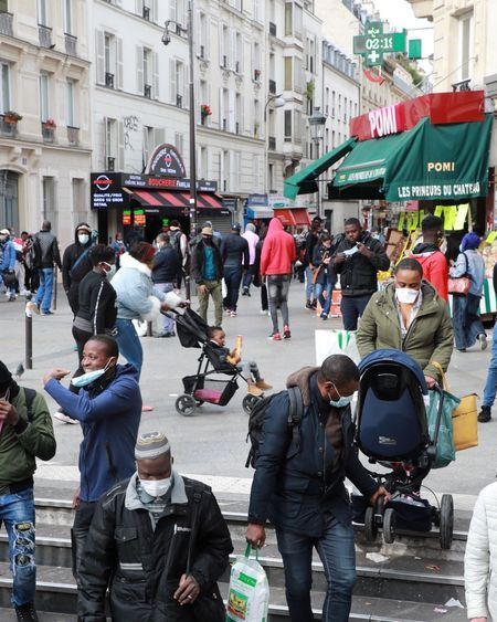 Déconfinement: 37% des utilisateurs des transports publics sûrs de les reprendre