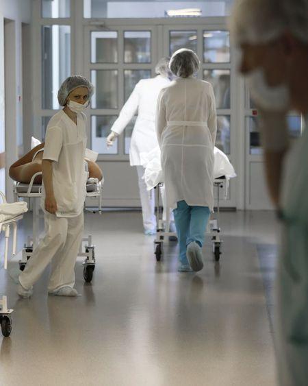 """""""Ségur de la Santé"""" : quelles sont les principales revendications du personnel hospitalier ?"""