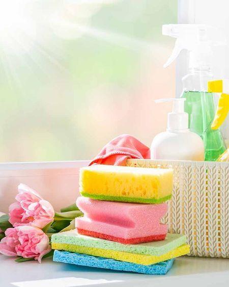 10 surfaces à nettoyer pour arrêter la propagation du coronavirus