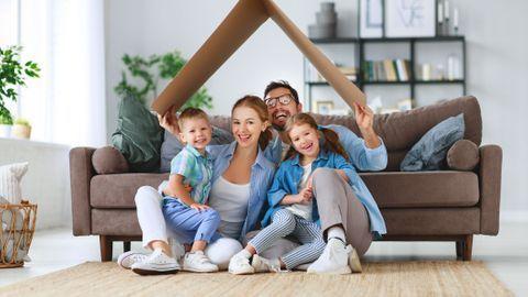Confinement en famille : les points positifs