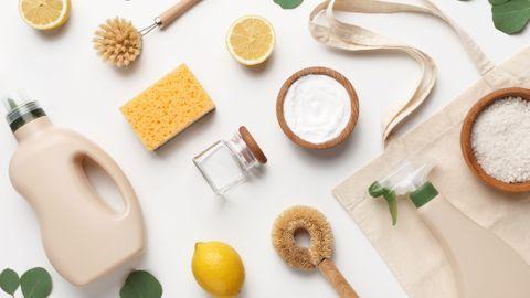DIY : Recettes de produits ménagers naturels