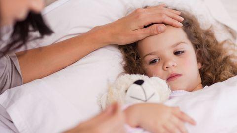 Que savez-vous de la fièvre chez l'enfant ?