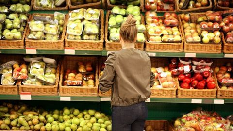 Savez-vous bien choisir vos fruits et légumes ?