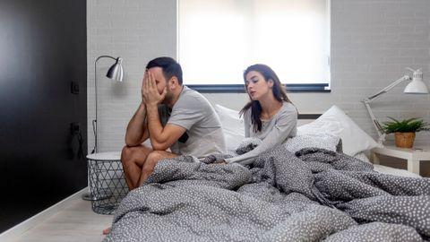 Panne au lit : les phrases à ne pas prononcer mesdames