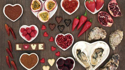 Connaissez-vous bien les aphrodisiaques ?