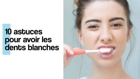 dents blanches solutions