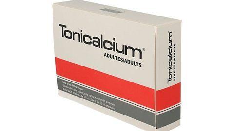 TONICALCIUM Adulte